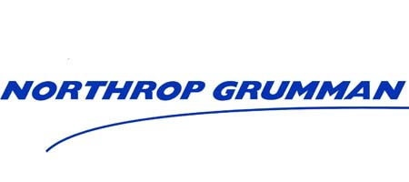 northrop grumman logo large - Home